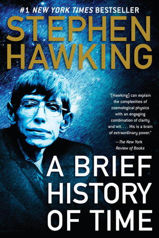 A Brief History of Time (Paperback)
