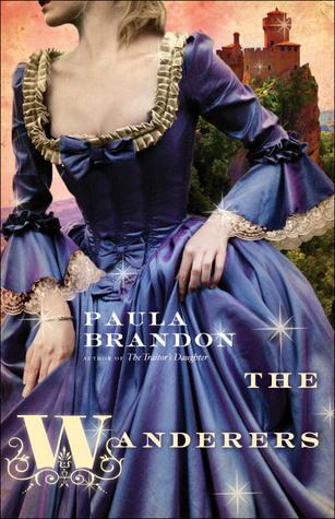 The Wanderers by Paula Brandon