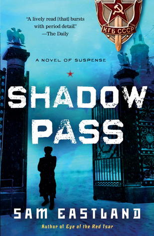 Shadow Pass (Inspector Pekkala #2)