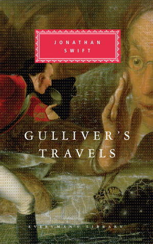 Gulliver's Travels (Everyman's Library, #26)