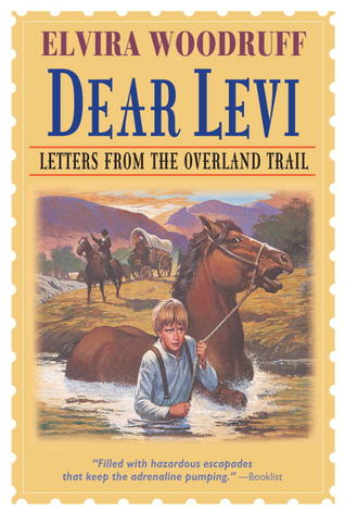 Dear Levi by Elvira Woodruff
