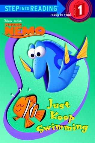 Disney's Finding Nemo by Melissa Lagonegro