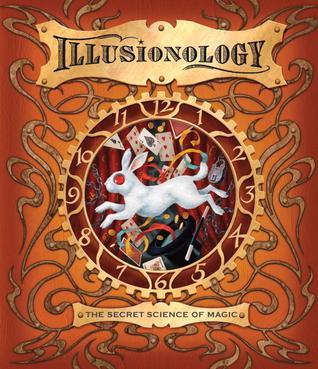 Illusionology (Ologies, #11)