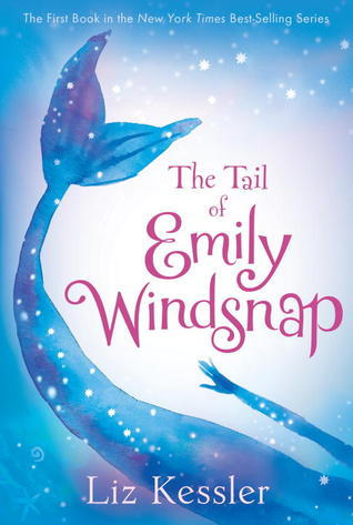 The Tail of Emily Windsnap(Emily Windsnap 1)