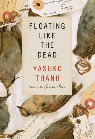 Floating Like the Dead by Yasuko Thanh
