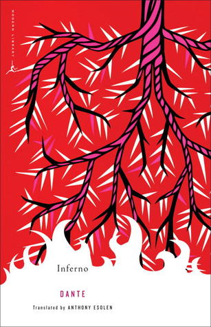 Inferno (The Divine Comedy #1)