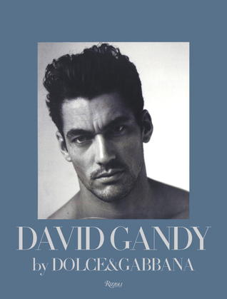 David Gandy by Dolce&Gabbana