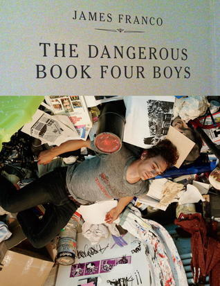 The Dangerous Book Four Boys