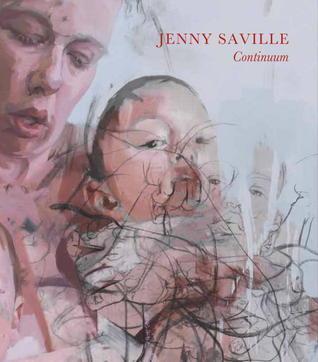 Jenny Saville: Continuum