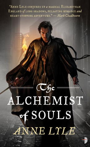 Image result for the alchemist of souls