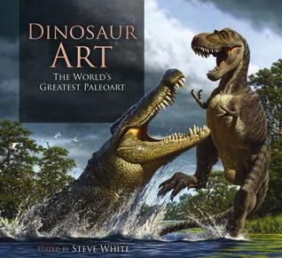 Dinosaur Art by Steve White