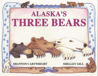 Alaska's Three Bears