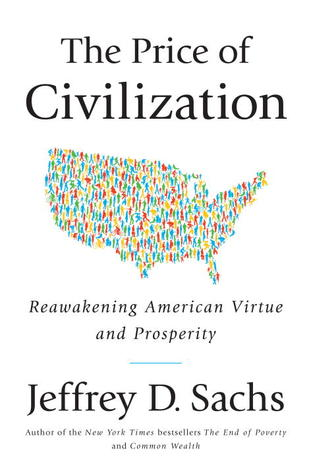 The price of civilization reawakening american virtue and 12114737 fandeluxe Gallery