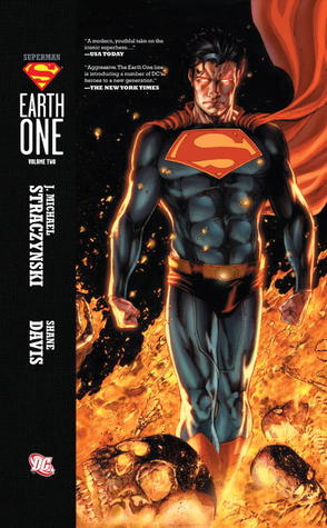 Superman: Earth One, Volume 2