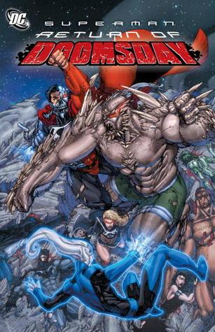 Superman by Paul Cornell