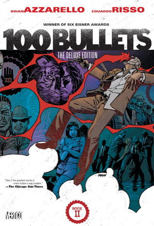 100 Bullets: The Deluxe Edition Book II.