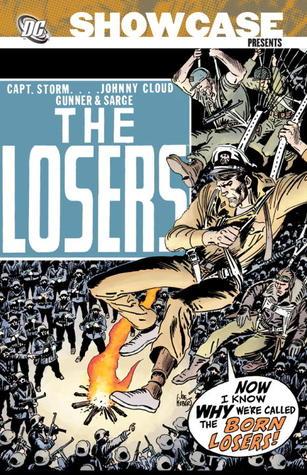 Showcase Presents: The Losers, Vol. 1