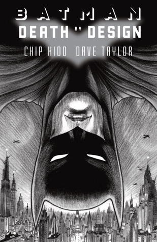 Batman by Chip Kidd
