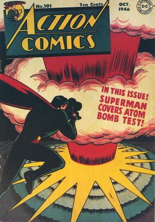 Superman: The Action Comics Archives, Vol. 6