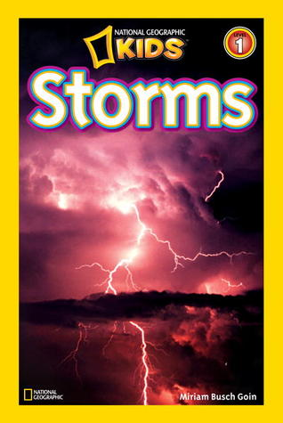 Storms by Miriam Busch Goin