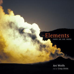 The Elements: Earth, Air, Fire and Water