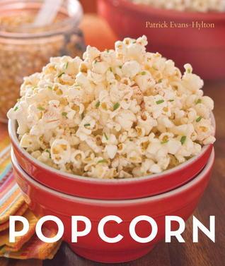Popcorn by Patrick Evans-Hylton