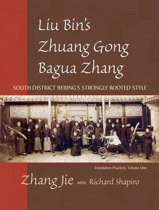 Liu Bins Zhuong Gong Bagua Zhang