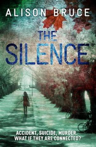 The Silence (DC Gary Goodhew Mystery #4)...