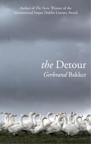The Detour by Gerbrand Bakker
