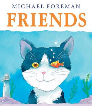 Ebook Friends by Michael Foreman TXT!