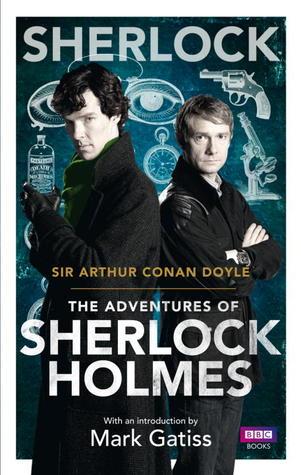 The Adventures of Sherlock Holmes(Sherlock Holmes 3)