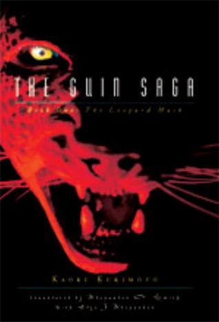 The Leopard Mask (The Guin Saga #1)