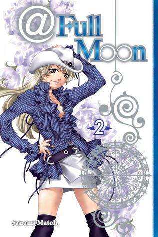 @Full Moon, Vol. 2