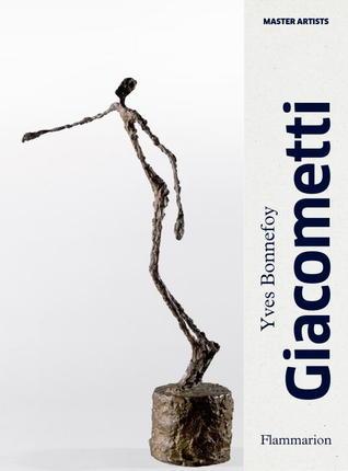 Giacometti (Compact): Master Artist Series por Yves Bonnefoy
