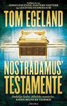 Nostradamus' testamente (Bjørn Belto, #4)