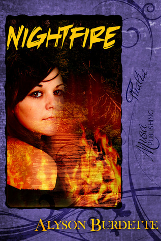Nightfire by Alyson Burdette