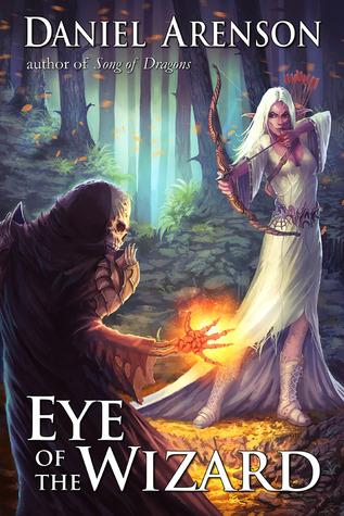 Eye of the Wizard (Misfit Heroes #1)