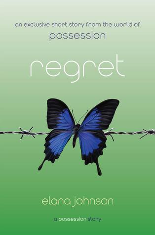 Regret (Possession, #1.5)