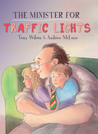The Minister For Traffic Lights