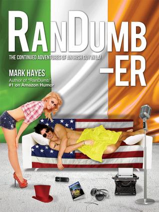 RanDumber  by Mark    Hayes