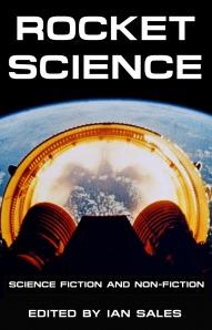 Rocket Science by Ian Sales