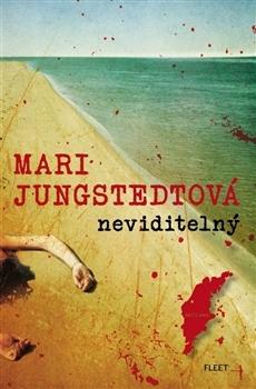 Neviditelný by Mari Jungstedt
