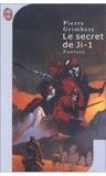 Le secret de Ji I (Le secret de Ji, #1-2)