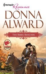 The Rebel Rancher (Cadence Creek Cowboys #2)