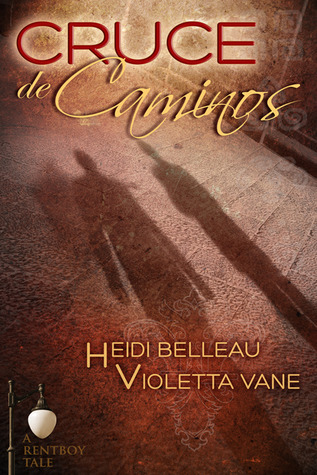 Cruce de Caminos (Layers of the Otherworld, #0.5)