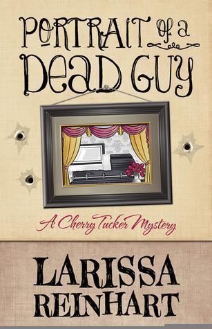 Portrait of a Dead Guy by Larissa Reinhart