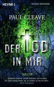Der Tod in mir by Paul Cleave