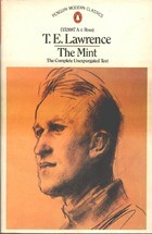 The Mint by T.E. Lawrence