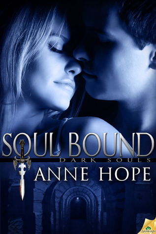 Soul Bound by Anne  Hope