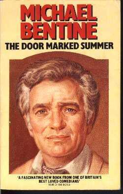 The Door Marked Summer